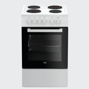 BEKO šporet FSS 56000 W