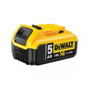 DeWalt Baterija 18V 5.0AH DCB184