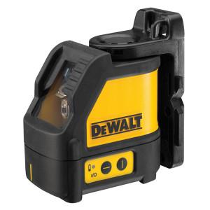 DEWALT laser linijski v/h DW088K