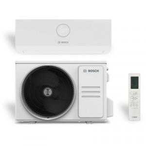 BOSCH Klima uređaj Inverter CL3000i-Set 26 WE, 9 kBTU 7733701735
