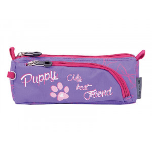 PULSE pernica anatomic Violet Puppy 120663
