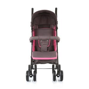 Chipolino Kolica za bebe Zumi rose 710242
