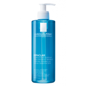 LRP Effaclar gel za čišćenje lica 400 ml