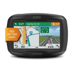 GARMIN moto GPS navigacija Zumo 395 LM Europe