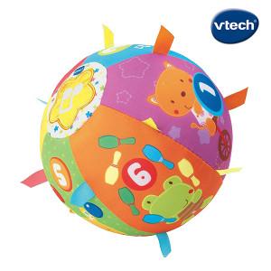 VTECH ACTIV. SOFT LOPTA 166103