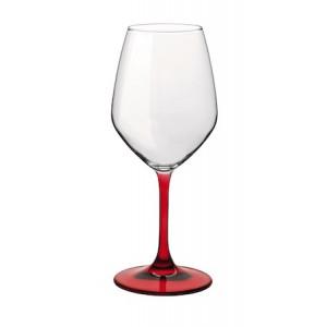 BORMIOLI ROCCO čaša za vino special time crvena 4/1 43.5 CL 196121