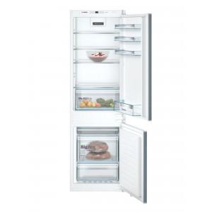 BOSH Ugradni frižider sa zamrzivačem dole, 177.2 x 54.1 cm, KIN86VSF0