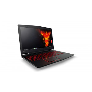 "LENOVO notebook Legion Y520-15IKBN Intel i7-7700HQ/15.6""FHD IPS AG/16GB/1TB/GTX1050Ti-4GB/HD Cam/DOS/Black"