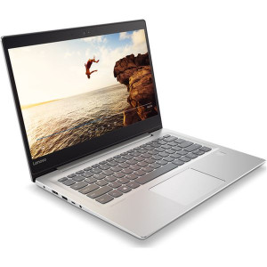 "LENOVO laptop IdeaPad 520s-14IKB Intel i5-7200U/14""FHD IPS AG/8GB/1TB/GF940MX-2GB/BL KB/DOS/Mineral Grey"