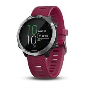 GARMIN sportski GPS sat za trčanje Forerunner 645 Music višnja