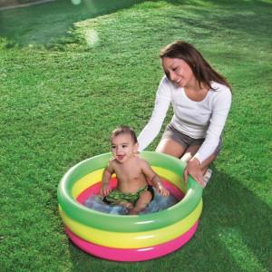 Bestway Dečiji bazen Summer Set 70x24 cm 51128