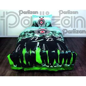 Posteljina Partizan 821