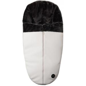 MIMA zimska vreća za xari bebi kolica snow white
