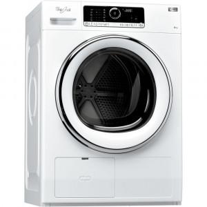 WHIRLPOOL mašina za sušenje veša HSCX 80420