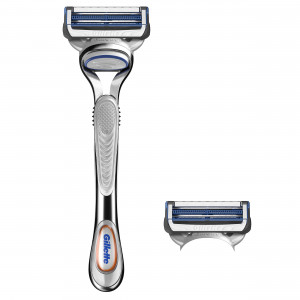 BRIJAC SKINGUARD RAZOR 2UP GILLETTE 501543 **K