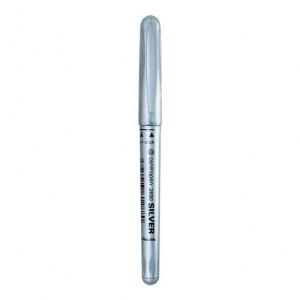 CENTROPEN signir marker 1-3mm srebrni
