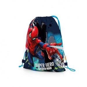 SPORT torba spidermam 18