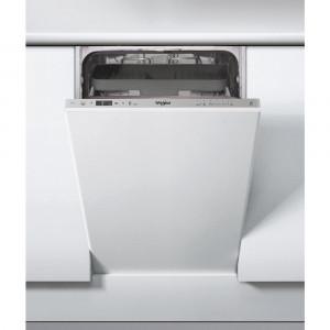 WHIRLPOOL ugradna mašina za pranje sudova WSIC 3M27 C