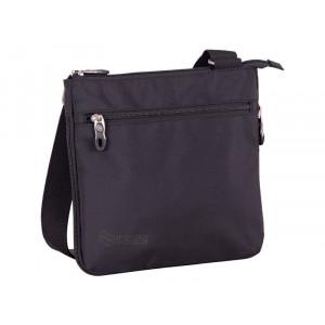 PULSE poslovna torbica CITY SKY Crna 120530