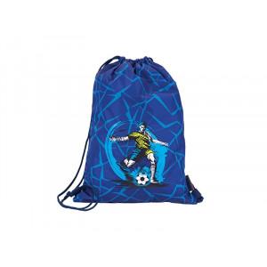 PULSE torba za patike anatomic blue goal 120907