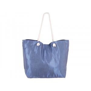 PULSE torba za plažu Nissi Blue 121131