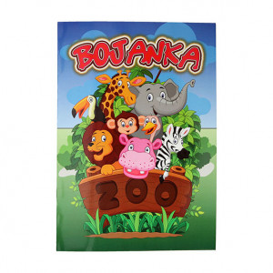 TTS Bojanka Zoo**K