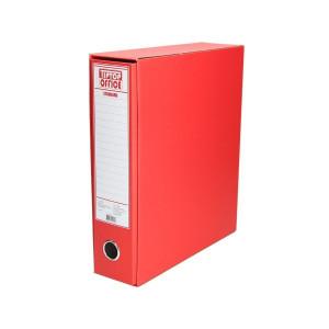 TIPTOP registrator standard A4 široki crveni