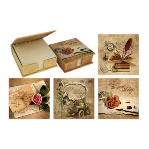 Kutija sa papirom 95x95 8606013561280