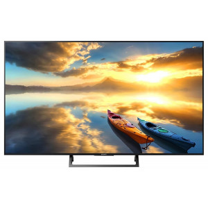"SONY Smart TV 65"" KD65XE7005BAEP"