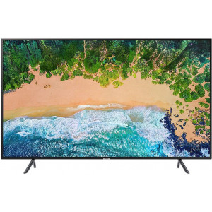"SAMSUNG televizor tv 49"" smart led 3840x2160 (ultra hd), wifi, t2 ue49nu7172uxxh"