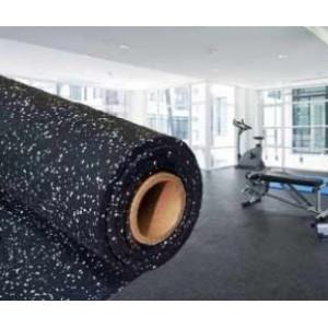 RING Podloga za prostore za vežbanje 10m x 1m x 8mm Rolna-RX 2001