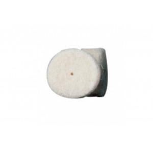 DREMEL Točak za poliranje od 13 mm 414