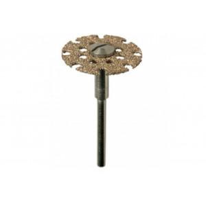 DREMEL točak za sečenje / oblikovanje od 25,4 mm 542
