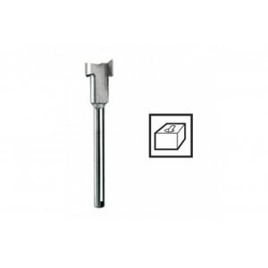 DREMEL Burgija za glodanje (HSS) 8,0 mm 655