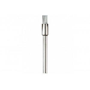 DREMEL Četka od ugljeničnog čelika od 3,2 mm 443