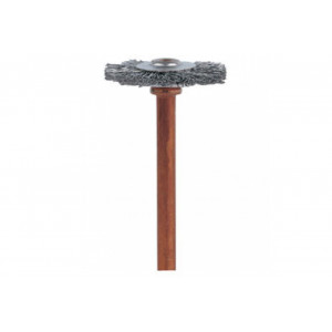 DREMEL četka od nerđajućeg čelika od 19 mm 530