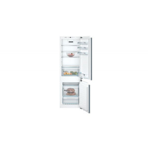 BOSH Ugradni frižider sa zamrzivačem dole, 177.2 x 54.1 cm, KIN86VFF0
