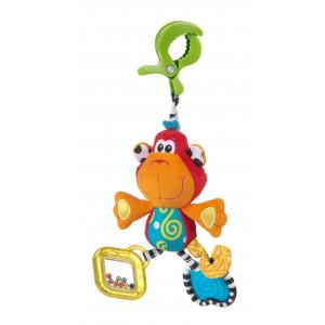 PLAYGRO štipaljka majmun 12542