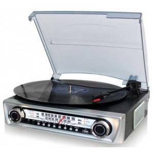 Roadstar Gramofon sa FM radio prijemnikom i Bluetooth vezom TTR9645EBT
