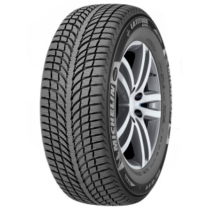 245/65R17 LATITUDE ALPIN2 11H Michelin