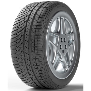 235/50R17 PILOT ALPIN 4 100V Michelin