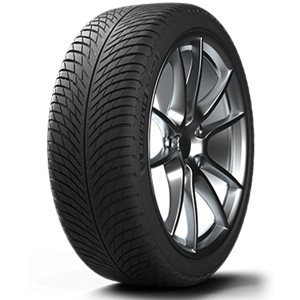 255/60R18 PILOT ALPIN 5 SUV Michelin