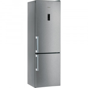WHIRLPOOL kombinovani frižider WTNF 92O MX H