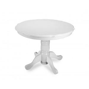 MATIS trpezarijski sto ML 7 Plus - Beli