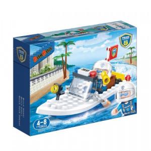 BANBAO policijski patrolni čamac 7019