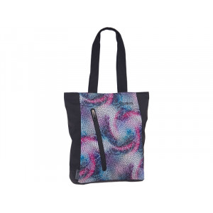 PULSE torbica Shopping Blast Mosaic 121032