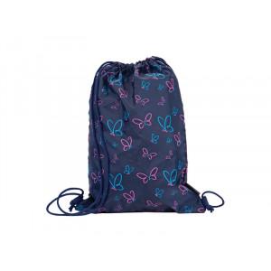 PULSE torba za fizičko anatomic Jeans Butterfly 120883