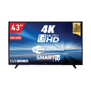 VOX televizor UHD 43DSW293V