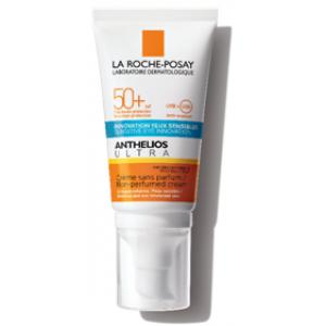LRP Anthelios ULTRA SPF 50+ krema za lice 50 ml