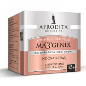 AFRODITA Noćna krema MATRIGENIX 50 ml